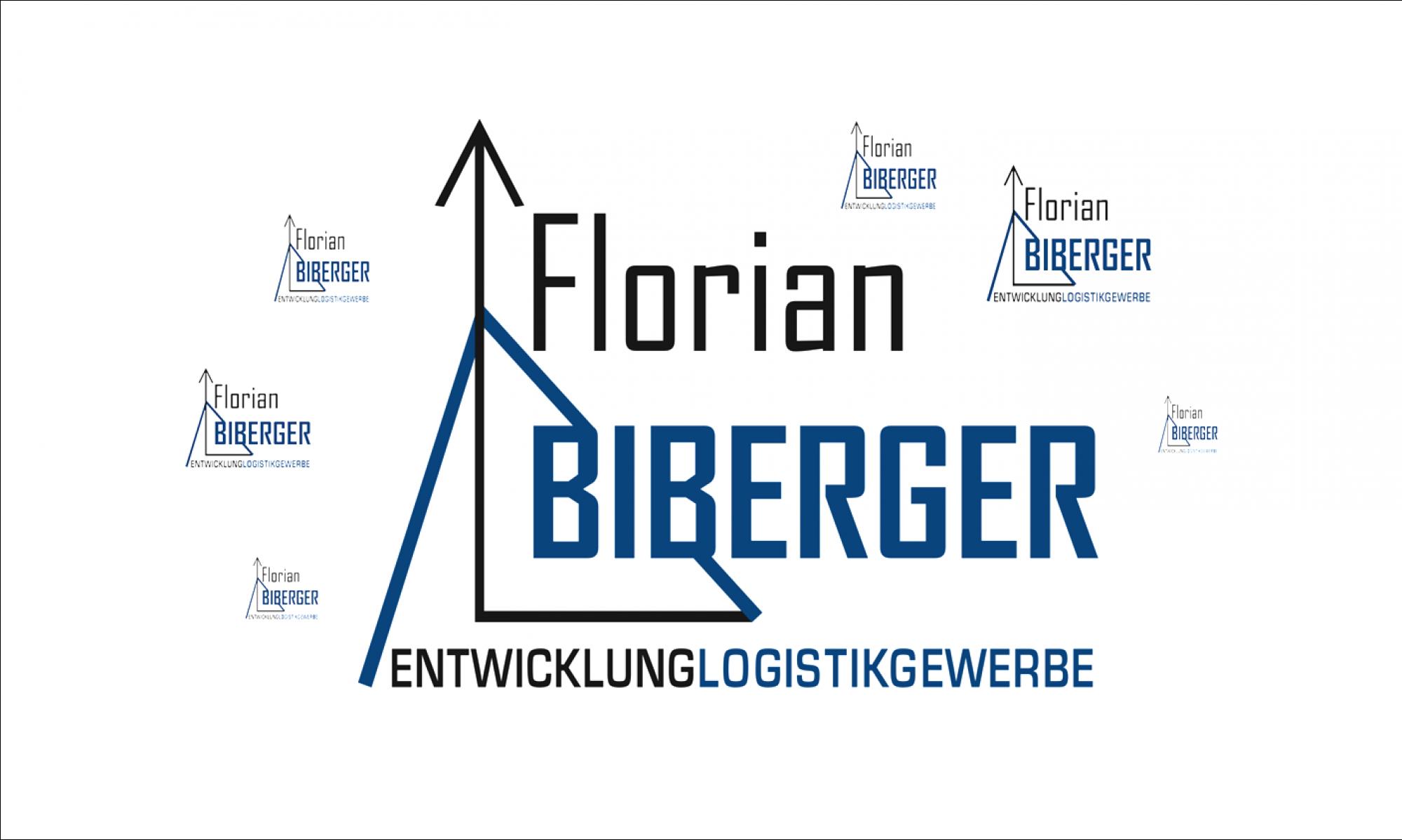 Florian Biberger - Entwicklung Logistik